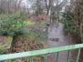 Hochwasser Weihnachten