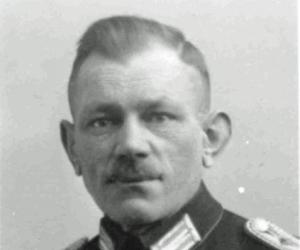 4 Gottfried Haas 1933 - 1938