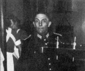 6 Friedrich Hansen 1942-1954
