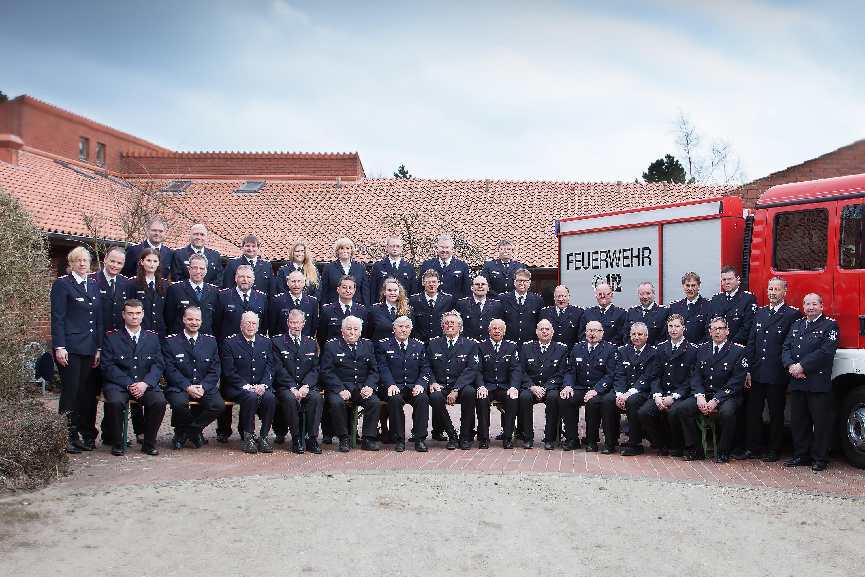 Gruppenfoto 2015